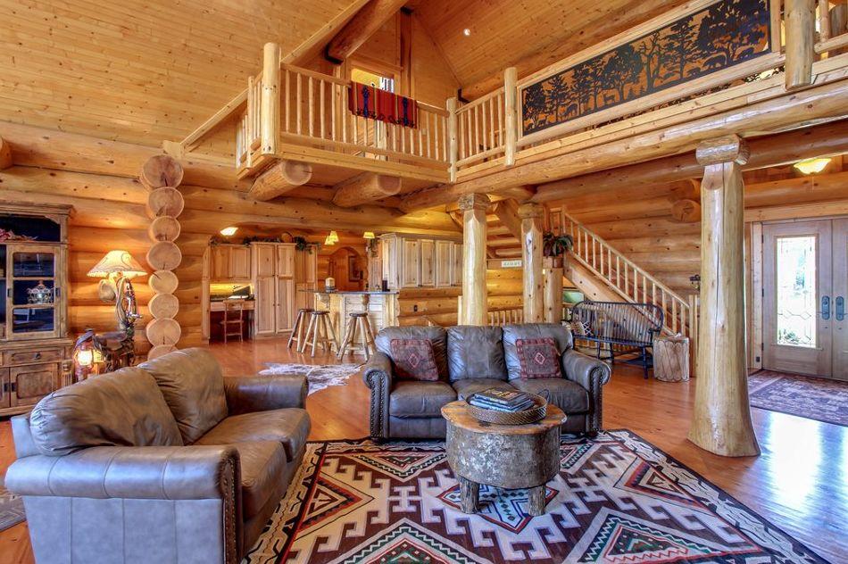 толще интерьер деревянного дома элитного мужское термобелье NOVA