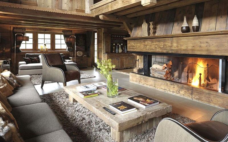 Деревянная мебель под старину, мебель из массива в Краснодаре